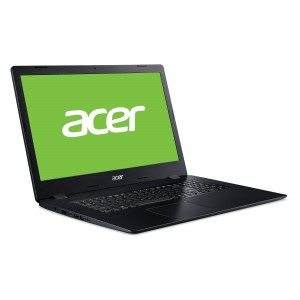 Acer Aspire A317-51G-77QX Black