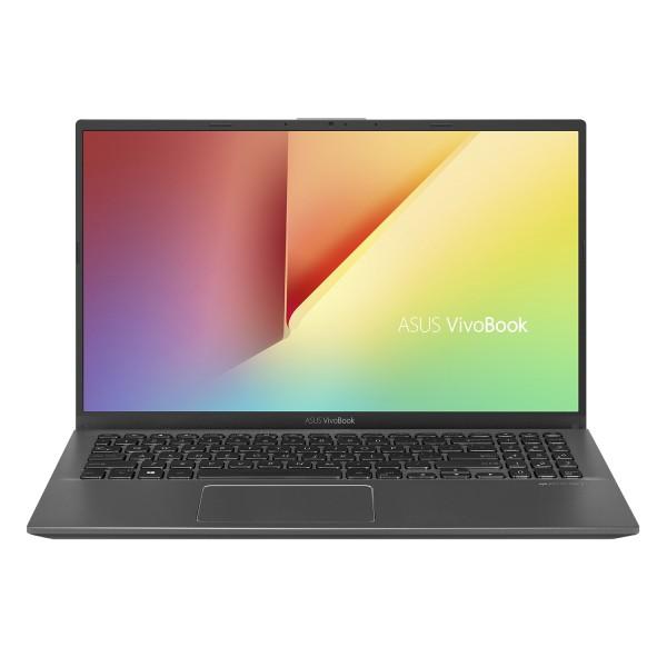 Asus VivoBook X512DK - 12 GB RAM + Asus UT280 optikai egér