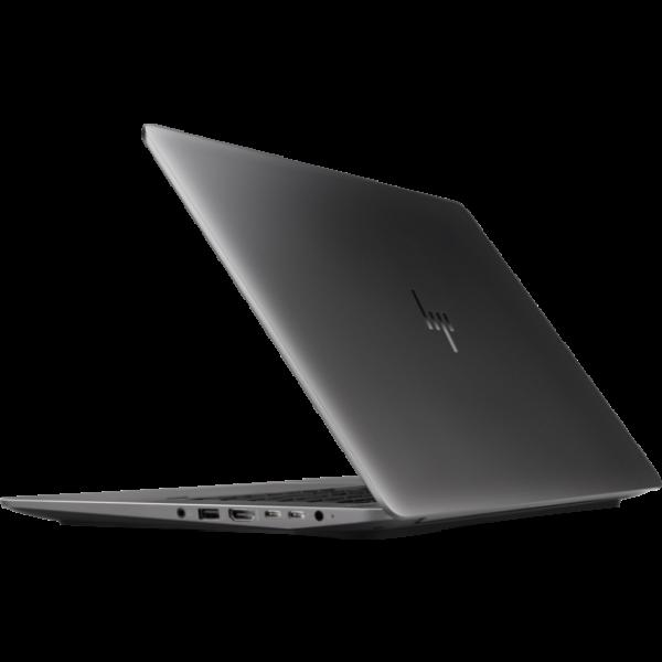 HP ZBook Studio 15 G4
