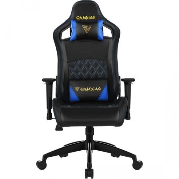 Gamdias Aphrodite EF1-L Gaming chair Black/Blue