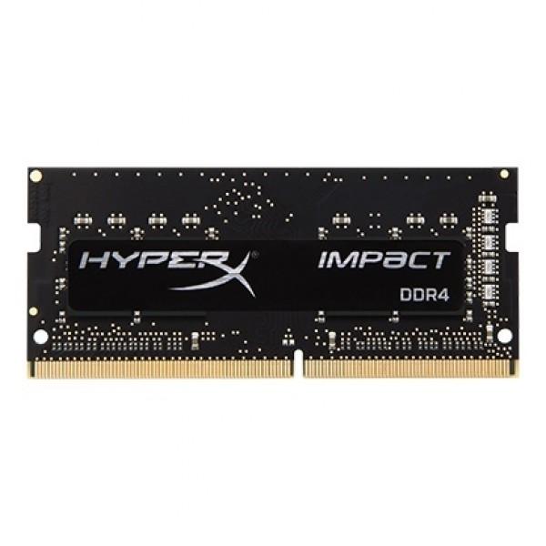 HyperX Impact SO Notebook memória 8GB