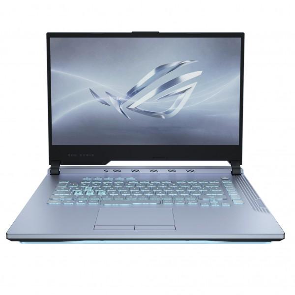 ASUS ROG STRIX G531GU Glacier Blue  - 1000GB SSD + Ajándék Zalman HPS 300 fejhallgató + 30 napos pixelgarancia