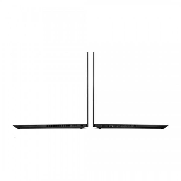Lenovo ThinkPad T495s Black
