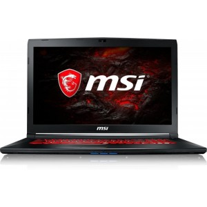 MSI GL63 8RE-643 Gaming