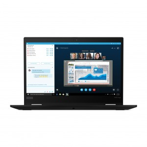 Lenovo ThinkPad X390 Yoga laptop