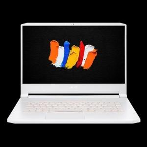 Acer ConceptD 7 Pro CN715-71P + 30 napos pixelgarancia