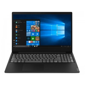 Lenovo IdeaPad S145 - 12 GB RAM + 480 GB SSD