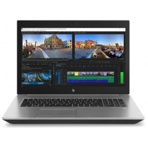HP zBook 17 G5 laptop