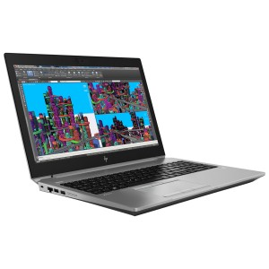 HP ZBook 15 G5 laptop