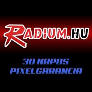 Pixelgarancia - 30 napos