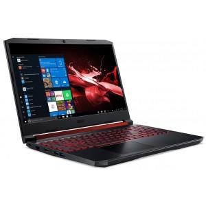 Acer Nitro 5 AN515-54-75A4 - 16 GB RAM + 256 GB SSD + Ajándék Acer Nitro hátizsák
