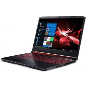 Acer Nitro 5 AN515-54-75A4 - 16 GB RAM + 1000 GB SSD + 30 napos pixelgarancia