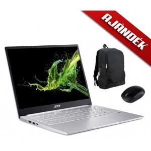 ACER SWIFT SF313-52-51RK- 256GB SSD + Ajándék Acer Starter Kit egés és táska