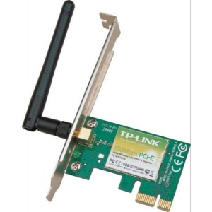 Wireless Adapter PCI-Express TP-Link TL