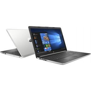 HP 15-db0015nc - Bontott csomagolás + Ajándék X1000 HP egér