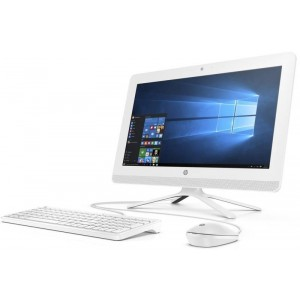 HP 20-c406nc All-in-One