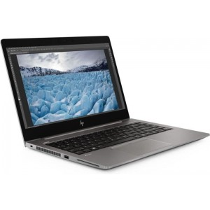 HP zBook 14u G6 laptop