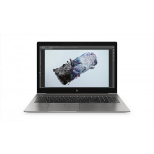 HP zBook 15u G6 laptop