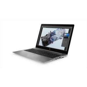 HP zBook 15u G6 laptop