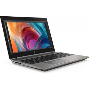HP zBook 15 G6 laptop