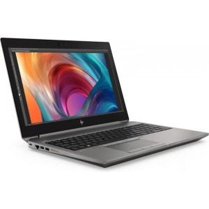 HP zBook 15 G6 laptop