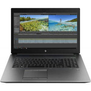 HP zBook 17 G6 laptop