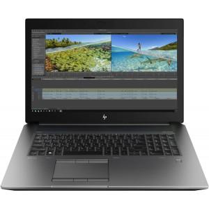 HP zBook 17 G6 laptop