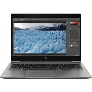 HP zBook 14u G6 laptop