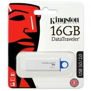 Kingston DataTraveler G4 16GB