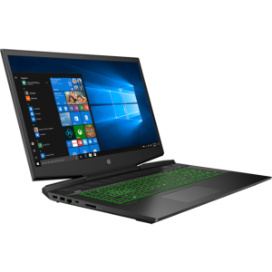 HP Pavilion Gaming 17-cd0225ng laptop