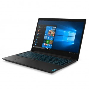 Lenovo Ideapad L340-15IRH Gaming - 512 GB SSD + 1000 GB HDD