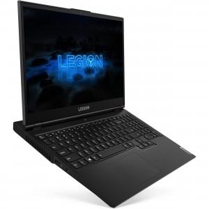 Lenovo Legion 5 - 512 GB SSD + Ajándék Lenovo 15.6 Gaming Hátizsák