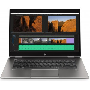 HP zBook Studio G5 laptop