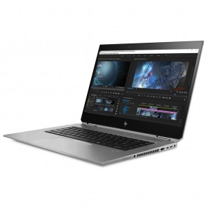 HP zBook Studio x360 G5 laptop