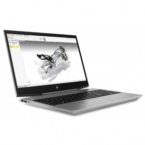 HP zBook 15v G5 laptop