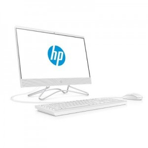 HP AIO 22-C0017NN