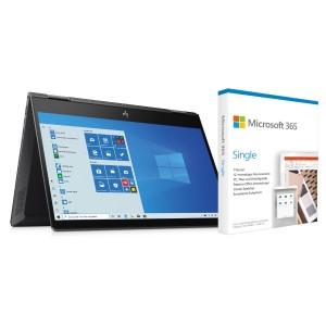 HP ENVY x360 13-ar0107ng