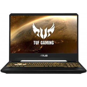 Asus TUF Gaming FX505DT - 1000 GB SSD + 1000 GB HDD