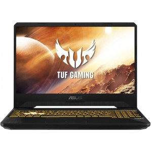 ASUS ROG TUF FX505DU + 1000GB HDD + Ajándék Zalman HPS 300 fejhallgató + 30 napos pixelgarancia
