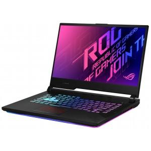 Asus ROG Strix G15 G512LU - 32GB RAM + 512GB SSD + Ajándék ROG BP2500 táska + ROG Delta Core Headset + ROG Gladius II Core egér