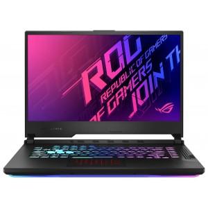 Asus ROG Strix G15 G512LW - 16GB RAM + 512GB SSD + Ajándék ROG BP2500 táska + ROG Delta Core Headset + ROG Gladius II Core egér