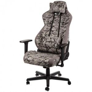 Gamer szék Nitro Concepts S300 Urban Camo