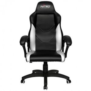Gamer szék Nitro Concepts C100 Fekete/Fehér
