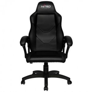 Gamer szék Nitro Concepts C100 Fekete
