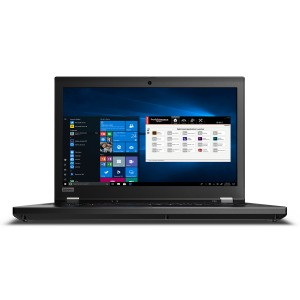 Lenovo ThinkPad P53 laptop