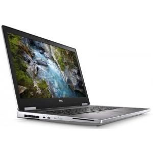 Dell Precision 7740 laptop