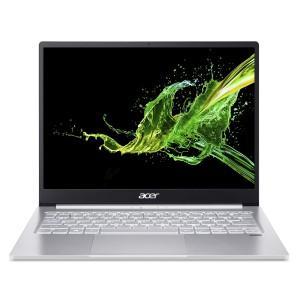 ACER SWIFT SF313-52-36SC + Ajándék Acer Starter Kit egér és táska