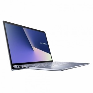 Asus ZenBook 14 UM431DA Utopia Blue Metal - 512 GB SSD
