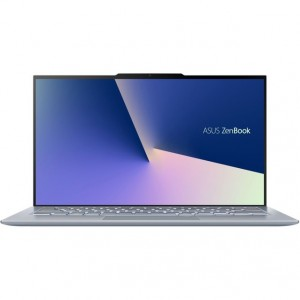 ASUS ZenBook S UX392FN - 2000 GB SSD + Asus védőtok, Mini Dock + 30 napos pixelgarancia