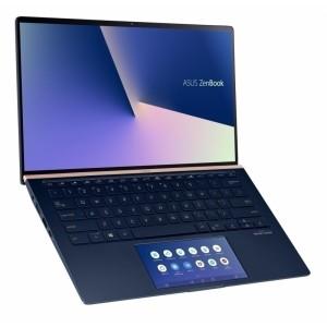 ASUS Zenbook 14 UX434FLC - 512GB SSD + Ajándék 15 napos Pixelgarancia